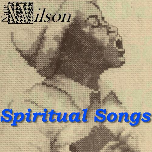 Spiritual Songs Album by Nate Wilson
